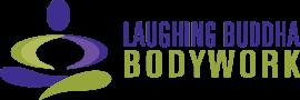 Laughing Buddha Bodywork Logo